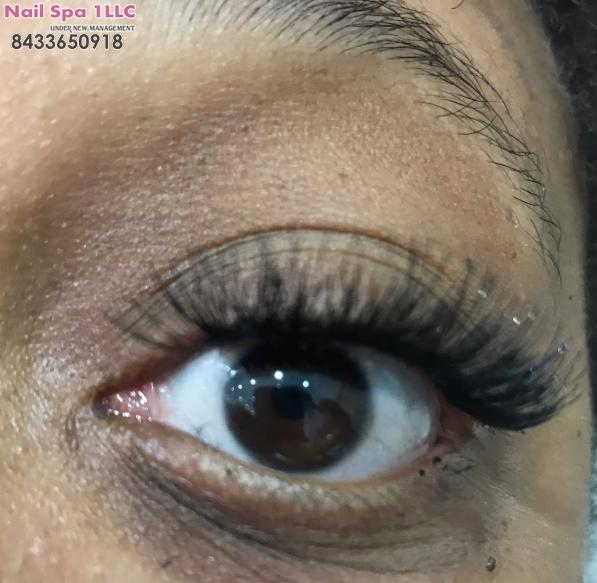 Eyelash - Eyebrows 29526